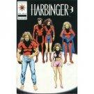 Harbinger #6 - One For All (Comic Book) - Valiant Comics