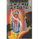 Magnus Robot Fighter, Vol. 1 #6 - no card (Comic Book) - Valiant Comics