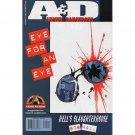 Armed & Dangerous: Hell's Slaughterhouse #4 (Comic Book) - Acclaim Comics