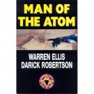 Solar, Man of the Atom, Vol. 2 #1 (Comic Book) - Acclaim Comics
