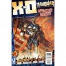 X-O Manowar, Vol. 2 #1 (Comic Book) - Acclaim Comics