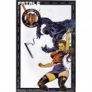 Fatale #2 (Comic Book) - Broadway Comics - Jim Shooter, J.G. Jones