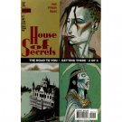 House of Secrets, Vol. 2 #9 (Comic Book) - DC Vertigo - Steve Seagle & Teddy H. Kristiansen