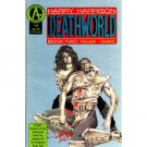 Deathworld Book II #4 (Comic Book) - Adventure Comics - Harry Harrison, Holland, Campos