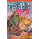 Merlin #2 (Comic Book) - Adventure Comics - R. A. Jones, Rob Davis