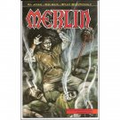 Merlin #3 (Comic Book) - Adventure Comics - R. A. Jones, Rob Davis