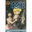 Logan's World #1 (Comic Book) - Adventure Comics - Barry Blair