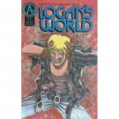 Logan's World #2 (Comic Book) - Adventure Comics - Barry Blair