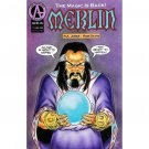 Merlin: Idylls Of The King #1 (Comic Book) - Adventure Comics - R. A. Jones, Rob Davis
