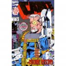 Cable, Vol. 1 #1 (Comic Book) - Marvel Comics - Fabian Nicieza & Art Thibert