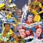 Cable, Vol. 1 #1 (Comic Book) - Marvel Comics - Fabian Nicieza & Art Thibert
