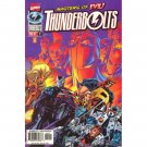 Thunderbolts #2 (Comic Book) - Variant Cover - Marvel Comics - Busiek, Bagley, Russell