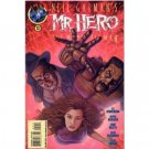 Neil Gaiman's Mr. Hero: The Newmatic Man #12 (Comic Book) - Tekno Comix - Henderson, Makinen, Beatty