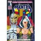 Mantra #4 (Comic Book) - Ultraverse (Malibu Comics) - Rune - Barr, Evanier, Aragonés