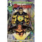 Solution #2 (Comic Book) - Ultraverse (Malibu Comics) - Hudnall, Robertson, Miller