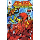 Psi-Lords #2 (Comic Book) - Valiant Comics
