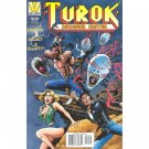 Turok: Dinosaur Hunter #40 (Comic Book) - Valiant Comics