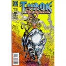Turok: The Hunted #1 (Comic Book) - Valiant Comics