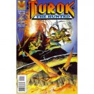 Turok: The Hunted #2 (Comic Book) - Valiant Comics