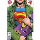 Supergirl, Vol. 4 #1 (Comic Book) - DC Comics - Peter David, Gary Frank & Cam Smith