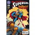 Supergirl, Vol. 4 #6 (Comic Book) - DC Comics - Peter David, Gary Frank & Cam Smith