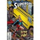 Supergirl, Vol. 4 #10 (Comic Book) - DC Comics - Peter David, Leonard Kirk & Chuck Drost