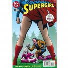 Supergirl, Vol. 4 #21 (Comic Book) - DC Comics - Peter David, Leonard Kirk & Prentis Rollins