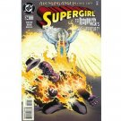 Supergirl, Vol. 4 #24 (Comic Book) - DC Comics - Peter David, Leonard Kirk & Robin Riggs