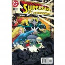Supergirl, Vol. 4 #28 (Comic Book) - DC Comics - Peter David, Leonard Kirk & Robin Riggs