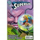 Supergirl, Vol. 4 #29 (Comic Book) - DC Comics - Peter David, Leonard Kirk & Robin Riggs