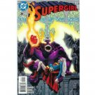 Supergirl, Vol. 4 #35 (Comic Book) - DC Comics - Peter David, Leonard Kirk & Robin Riggs