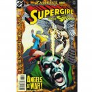 Supergirl, Vol. 4 #38 (Comic Book) - DC Comics - Peter David, Leonard Kirk & Robin Riggs