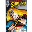 Supergirl, Vol. 4 #40 (Comic Book) - DC Comics - Peter David, Leonard Kirk & Robin Riggs