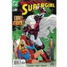 Supergirl, Vol. 4 #45 (Comic Book) - DC Comics - Peter David, Leonard Kirk & Robin Riggs