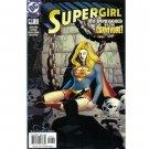 Supergirl, Vol. 4 #49 (Comic Book) - DC Comics - Peter David, Leonard Kirk & Robin Riggs