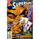 Supergirl, Vol. 4 #66 (Comic Book) - DC Comics - Peter David, Diego Barreto & Robin Riggs