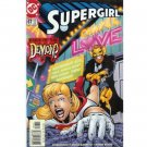 Supergirl, Vol. 4 #67 (Comic Book) - DC Comics - Peter David, Diego Barreto & Robin Riggs