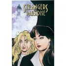 Strangers In Paradise, Vol. 3 #11 (Comic Book) - Abstract Studios - Terry Moore