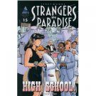 Strangers In Paradise, Vol. 3 #15 (Comic Book) - Abstract Studios - Terry Moore