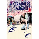 Strangers In Paradise, Vol. 3 #22 (Comic Book) - Abstract Studios