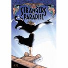 Strangers In Paradise, Vol. 3 #32 (Comic Book) - Abstract Studios