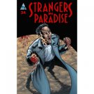 Strangers In Paradise, Vol. 3 #34 (Comic Book) - Abstract Studios