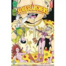 Soulsearchers and Company #21 (Comic Book) - Claypool Comics