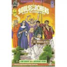 Soulsearchers and Company #23 (Comic Book) - Claypool Comics