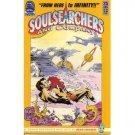 Soulsearchers and Company #25 (Comic Book) - Claypool Comics