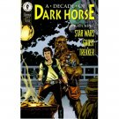 A Decade of Dark Horse #2 (Comic Book) - Dark Horse Comics - Star Wars, Ghost