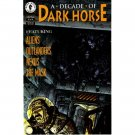 A Decade of Dark Horse #3 (Comic Book) - Dark Horse Comics - Mike Baron, Steve Rude, John Arcudi