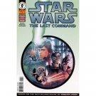 Star Wars: The Last Command #4 (Comic Book) - Dark Horse Comics - Mike Baron, Timothy Zahn