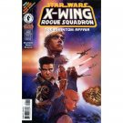 Star Wars: X-Wing Rogue Squadron #8 (Comic Book) - Dark Horse Comics - Michael A. Stackpole