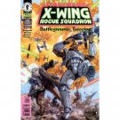 Star Wars: X-Wing Rogue Squadron #12 (Comic Book) - Dark Horse Comics - Michael A. Stackpole